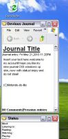 silver windows xp CSS by Nintendo-DS-lite