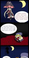 BlazBlue: Spoonful of Sugar by LastRyghtz