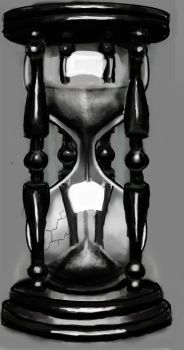 Hourglass by Brunovc
