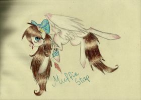 Muffin Stap by SweetieSew