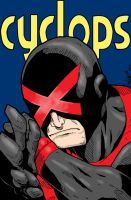 Cyclops NOW by NathanKroll