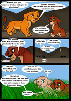 The lion king prequel page 7 by Gemini30