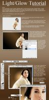 Light and Glow Tutorial by beetum