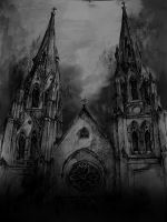 Cathedral by Dollremaints