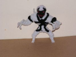 Anti-Venom by fuzzyfigureguy