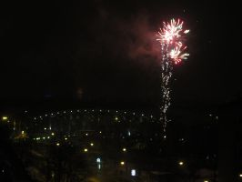 Happy New Year 2013 by Wolverica