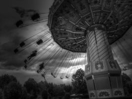 Carousel by withoutcolors