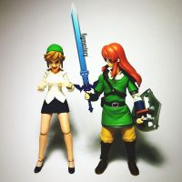 Body Swapped by FigmaStory