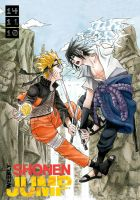 NARUTO the end (comp) by orangeBLAZE002