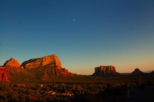 Sedona by esee