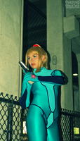 Paralyzer by CosplayCousins