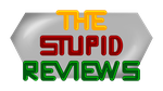 The Stupid Reviews Series III Title Design by ralphbear