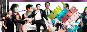 +How I Met Your Mother  Request by ForeveRihanna