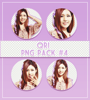 Qri PNG Pack #4 by AlleakiMikaela