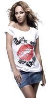 Beyonce Png by Suyesil