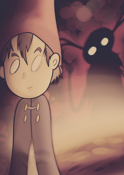 Wandering Wirt by lissandrov