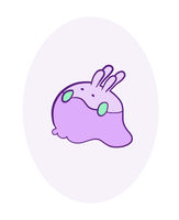 Goomy by metalparts