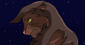 Art Trade with mydlasphotographie by SolitaryGrayWolf
