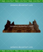 Chess Set - FREE Content by zememz