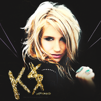 Ke$ha - Kesha Unreleased Cover by GleeLovin