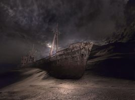 MS Dimitrius by JohRu