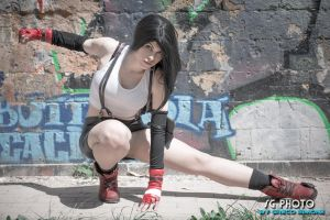 Tifa 15 by sismo3d