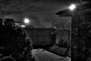 night time hdr by danielh85