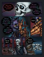 The Next Reaper | Chapter 4. Page 57 by JetDaGoat