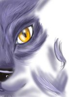 Fur_experiment by Husky-Foxgryph