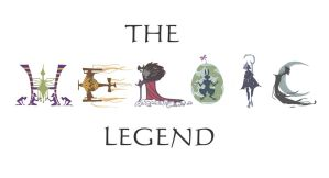 ROTG-THE HEROIC LEGEND by AL-lamp