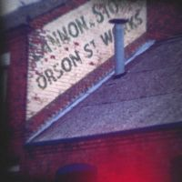 Holga 34 - Urban Decay 6 by uselessdesires