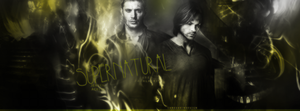 Supernatural Cover by CansuAkn