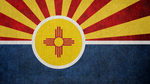 FALLOUT: Flag of the Four States Commonwealth by okiir