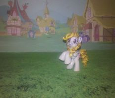 My Little Pony G4 custom: Surprise!! by vulpinedesigns