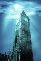 london 2100 dc by bobstrong