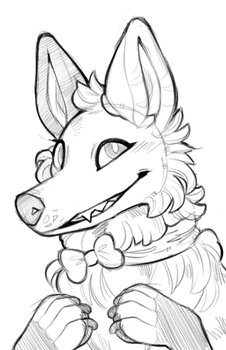 WIP Emma Badge by Tesso
