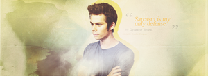 Dylan O'Brien   Timeline, 2nd ver. by taxitoheaven