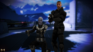The Shepard's by Majestic-MSFC