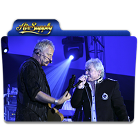 Air Supply Folder Icon 2 by gterritory