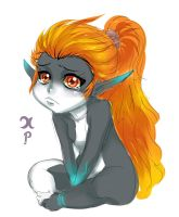 Midna 4 by ManiacPaint