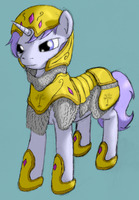 Armored Treeheart by Vabla
