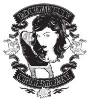 Rockabilly Cheesecake by satansbrand