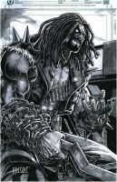 LOBO (scanned version) by grandizer05