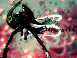 PA: Bayo wallpaper by Danielle-chan