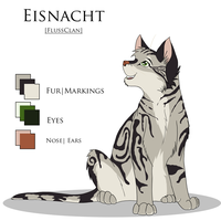 Sheet: Eisnacht by VitaniFox85