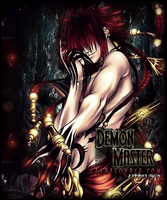 Demon Master by MMFERRA