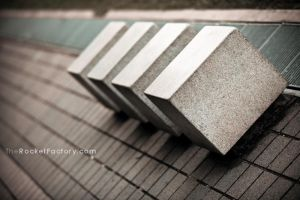 Benches square by frankrizzo