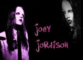 Joey Jordison 2 by Luver-of-Joey