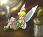 Tinkerbell by erikson1