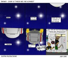 'Infinity' Strip 01 Remastered by Scyphi